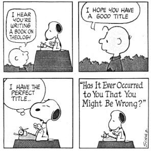 peanuts-theology