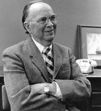 Clyde S. Kilby, 1902-1986
