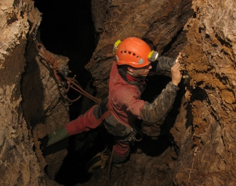 OUCC-Cave-Climbing