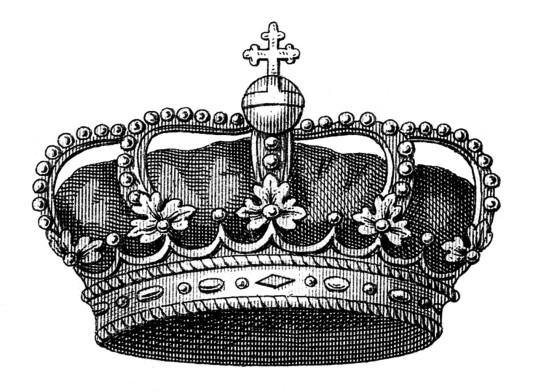 crown-vintage