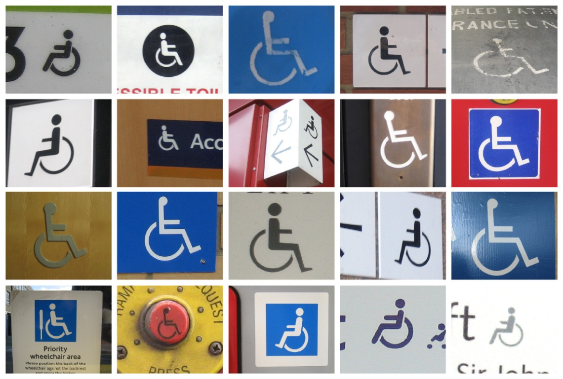 handicappedsigns