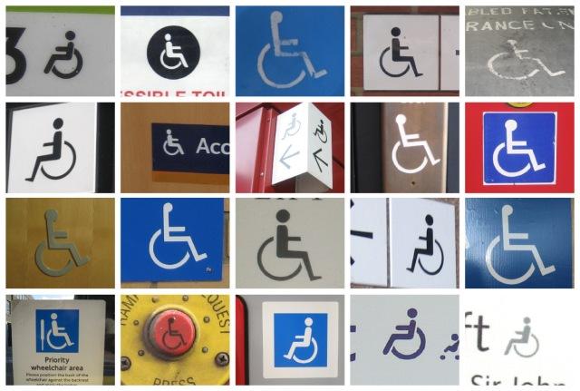 handicappedsigns