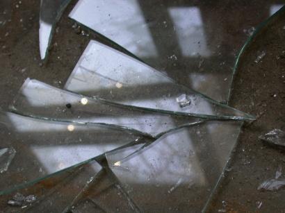 brok-glass