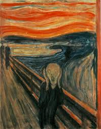 The Melancholy of Edvard Munch