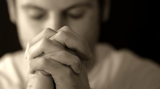 prayinghard