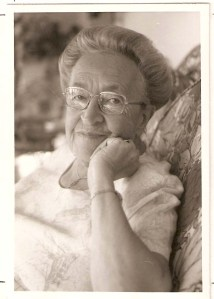 Corrie ten Boom-- Writer, speaker, Christian