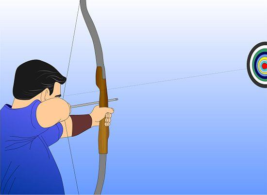 Shoot-an-Arrow