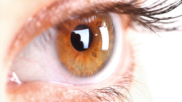 Colorful-Eye