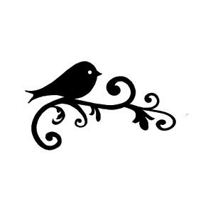flourish-bird
