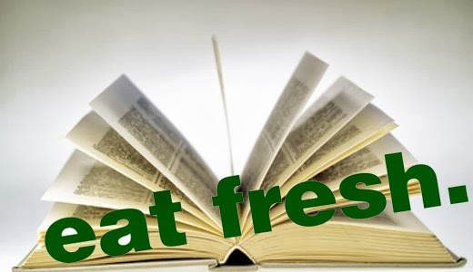 eat fresh bible