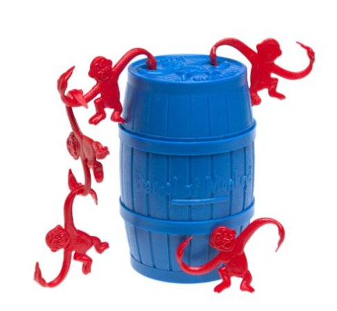 monkeys toy