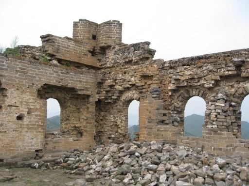 broken-walls