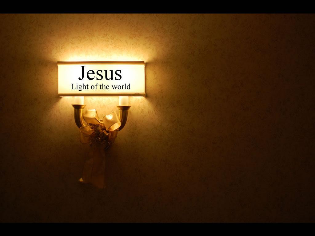 Let Your Light Shine | Christian Bible Studies