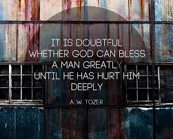 tozer-hurt