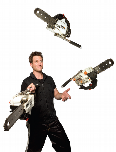 youchainsaw