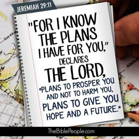 Jeremiahverse