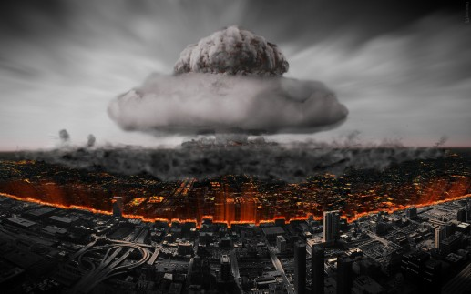 Cityscapes-Skylines-Nuclear-Atomic-Bomb-Explosions-Armageddon-Buildings-Wide