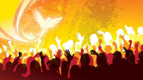 Holy Spirit Power