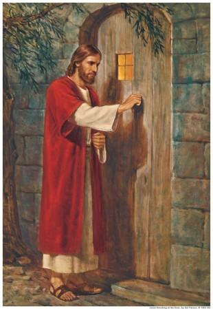 Jesus-Door-Knock-Mormon1