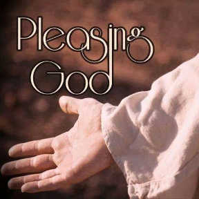 pleasing-god