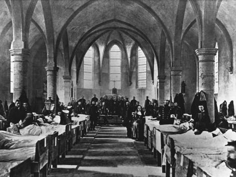 the-church-military-hospital