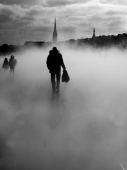 Walking-in-the-Fog
