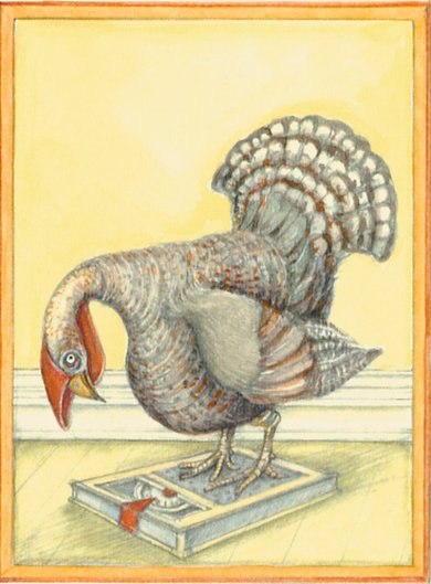 thanksgiving-turkey-on-scales