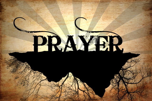 The Hallesby 23—All AboutPrayer
